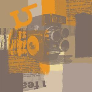 Old Camera II by Yashna
