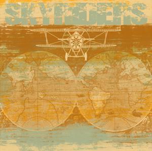 Skyriders by Yashna