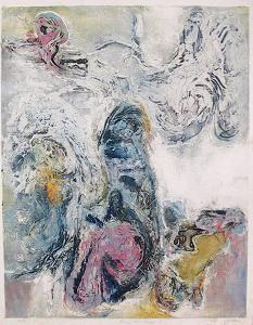 From the Heaven II by Yehuda Jordan