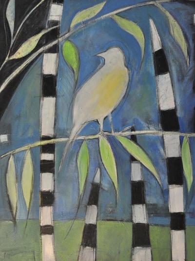 Yellow Bird Up High-Tim Nyberg-Giclee Print