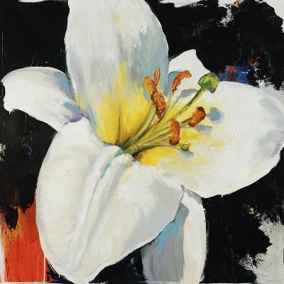 Yellow Bliss-Sydney Edmunds-Giclee Print