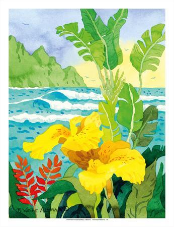 https://imgc.artprintimages.com/img/print/yellow-canna-with-waves-tropical-paradise-hawaii-hawaiian-islands_u-l-f97kpx0.jpg?p=0