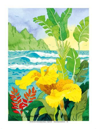 https://imgc.artprintimages.com/img/print/yellow-canna-with-waves-tropical-paradise-hawaii-hawaiian-islands_u-l-f97kpz0.jpg?p=0