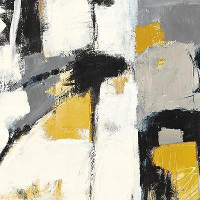 Yellow Catalina-Mike Schick-Art Print