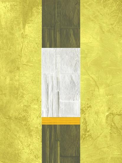 Yellow Mist 2-NaxArt-Art Print
