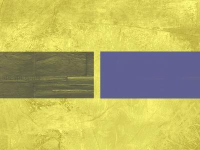 Yellow Mist 3-NaxArt-Art Print