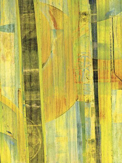 Yellow Mix II-Ricki Mountain-Art Print