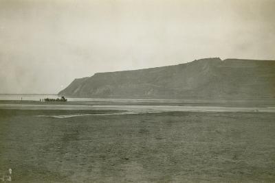 Yellow River Bridge, C.1914--Photographic Print
