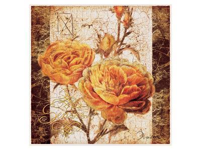 Yellow Senses-Joadoor-Art Print