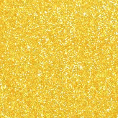Yellow Shiny Diamond-Wonderful Dream-Art Print