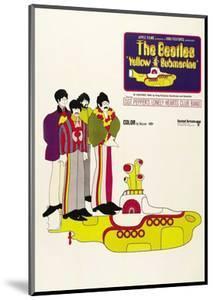 Yellow Submarine, 1968
