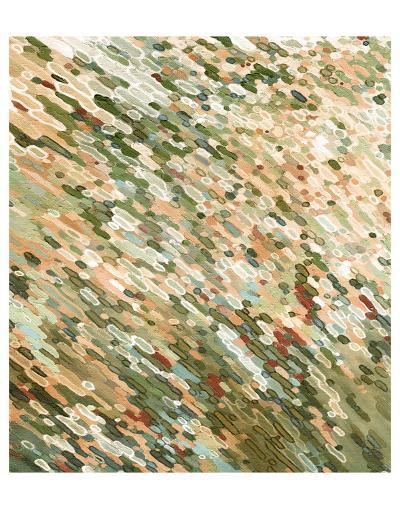 Yellowstone Falls Sunrise-Margaret Juul-Art Print