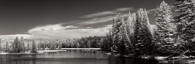 Yellowstone River-George Johnson-Photographic Print