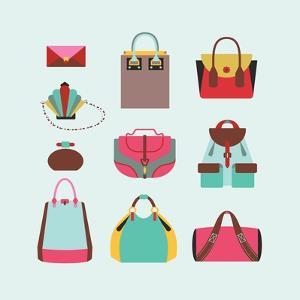 3 Bags by yemelianova