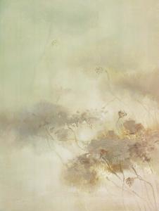 The Rhyme of Lotus, No.10 by Yi Xianbin