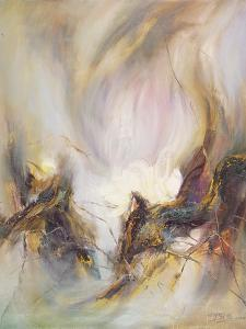 The Rhyme of Lotus, No.3 by Yi Xianbin