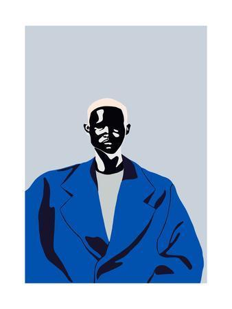 Blue Coat, 2016
