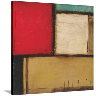 Yield-Candice Alford-Stretched Canvas Print