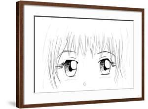Manga Eyes by yienkeat