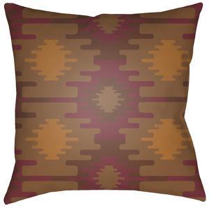Yindi Pillow - Desert Sand