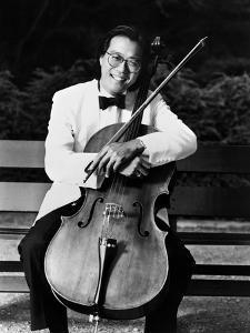 Yo-Yo-Ma (1955-)