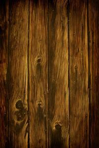 Dark Rich Wood Background by yobro