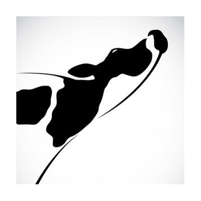 A Cow by yod67