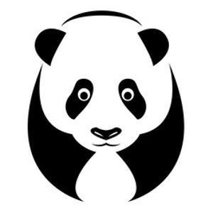 A Panda by yod67