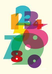 123 by Yoni Alter