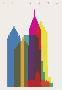 Atlanta by Yoni Alter