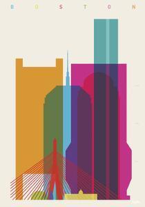Boston by Yoni Alter