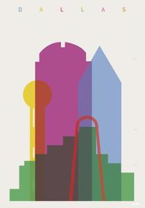 Dallas by Yoni Alter