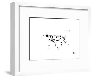 Dalmatian by Yoni Alter