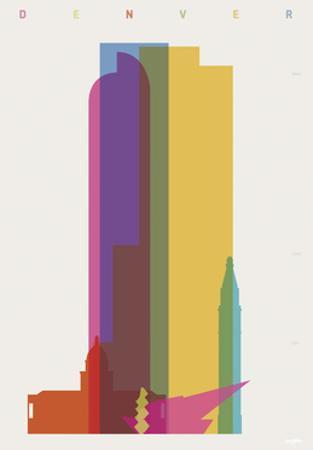 Denver by Yoni Alter