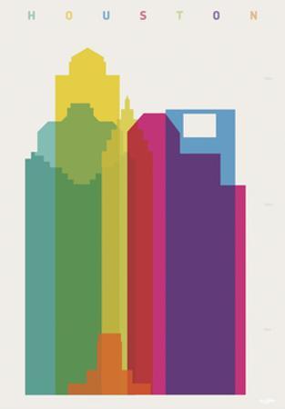 Houston by Yoni Alter