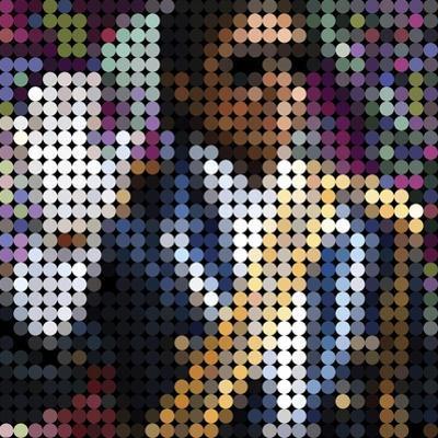 Michael Jackson by Yoni Alter