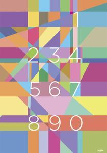 Numbers by Yoni Alter