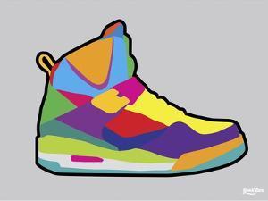 Shoe by Yoni Alter