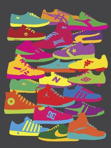 Sneakers by Yoni Alter