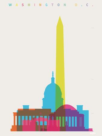 Washington DC by Yoni Alter