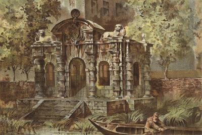 York House-Waldo Sargeant-Giclee Print