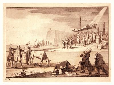 York Town--Giclee Print