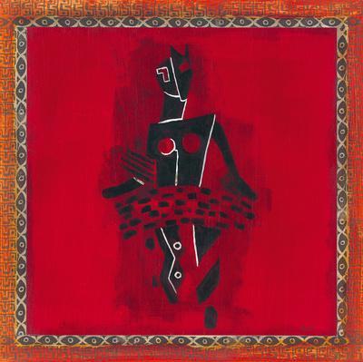 Tribal Dance II