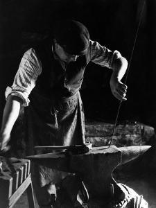 Yorkshire Blacksmith