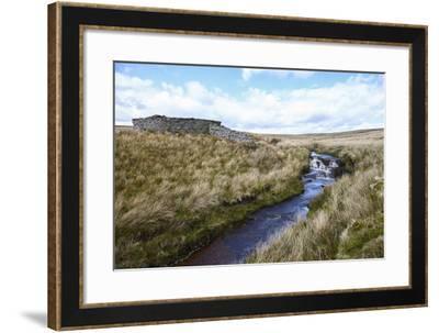 Yorkshire Dales, North Yorkshire, Yorkshire, England, United Kingdom, Europe-Mark Mawson-Framed Photographic Print