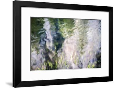 Yosemite I-William Neill-Framed Giclee Print