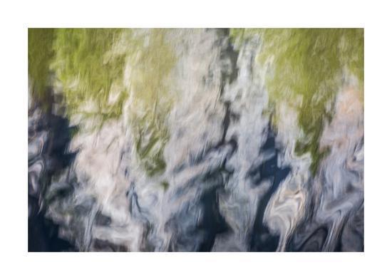 Yosemite III-William Neill-Giclee Print
