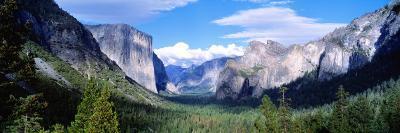 Yosemite National Park, California, USA--Photographic Print