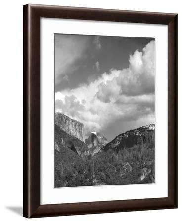Yosemite Valley, CAlifornia,USA-Anna Miller-Framed Photographic Print