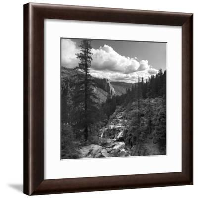 Yosemite Valley, CAlifornia,USA-Anna Miller-Framed Photographic Print